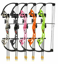 New Bear Archery Brave in 5 Colors w/ Biscuit RH only BA-AYS300 for age 8 & up