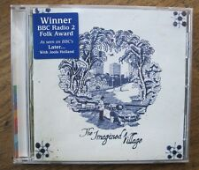THE IMAGINED VILLAGE -  Imagined Village (2007) VG Used orig. CD great condition