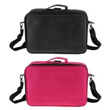 Waterproof Makeup Artist Organizer Bag Train Case Travel Toiletry Beauty Pouch