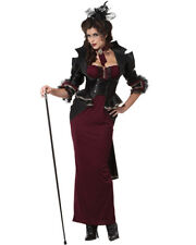 Lady Of The Manor Womens Costume