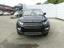 RANGE ROVER EVOQUE 2.2 Diesel Front End - BONNET BUMPER WINGS HEADLIGHTS RADS
