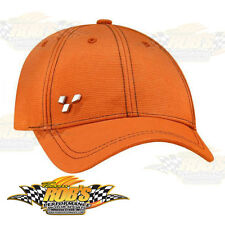 NEW CAN-AM SPYDER MENS Y-HAT ORANGE ONE-SIZE  4473970012 CLEARANCE