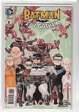 BATMAN LIL GOTHAM (2013 DC) #6 NM-
