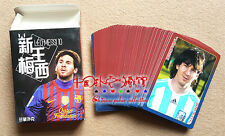 New A Deck Poker Soccer Football Player FC Barcelona Messi playing card