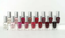 NAILTIQUES Color Nail Lacquer with Protein  10ml 1/3oz