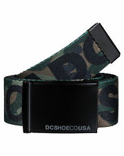 NEW DC Shoes™ Mens Chinook TX Belt DCSHOES
