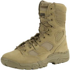 """5.11 Taclite 8"""" Boots Tactical Mens Hiking Military Patrol Army Footwear Coyote"""