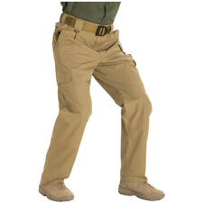 5.11 Taclite Pro Patrol Pants Combat Mens Cargos Forces Tactical Trousers Coyote