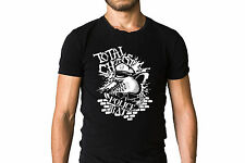 Total Chaos The Early Years T-Shirt - Hardcore punk, Street punk, Punk rock