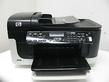HP Officejet 6500 Wireless All-In-One Inkjet Printer - No Print-head