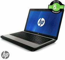 Cheap HP 630 Business Uni Laptop Intel Core i3 4GB RAM 320GB HDD Win 7  15.6""