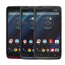 Motorola Droid Turbo XT1254 32GB Verizon 4G LTE Smartphone - 10/10