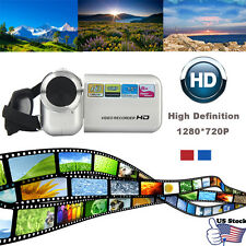 1.5 Inch TFT 16MP 8X Digital Zoom Video Camcorder Camera HD DV US STOCK