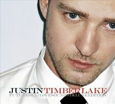FutureSex/LoveSounds Justin Timberlake Audio CD