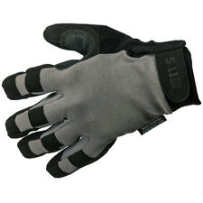 5.11 Tactical TAC A2 Army Assault Combat Work Mens Gloves Protection Storm Grey