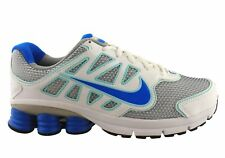 NEW NIKE SHOX QUALIFY+2 WOMENS RUNNING/SPORT SHOES