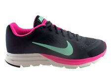 NEW NIKE ZOOM STRUCTURE+17 WOMENS WIDE WIDTH SPORT SHOES