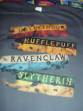 HARRY POTTER BRAND GENTLY WORN T-SHIRTS MENS XL WORN ONCE OR TWICE