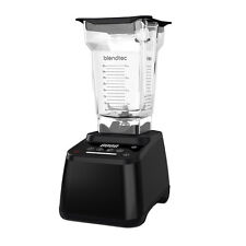 100% New Blendtec Designer 625 with FourSide Jar  Blender Multiple Colors