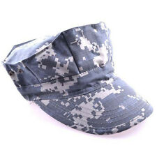 Tactical Hat Gear Army Fans Camouflage Cap USMC Army Military Patrol Cap Hat New