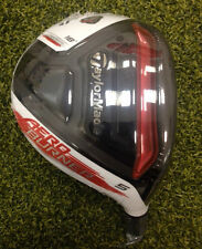 NEW Tour Issue TaylorMade AeroBurner TP 5 Fairway Woods *Head Only*