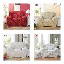 Elastic Full Print Sofa Stretch 1 2 3 4 Seater Cover Protector Couch Slipcover G