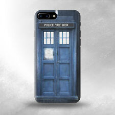S1939 Doctor Who Tardis Case for IPHONE Samsung Smartphone ETC