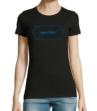 Sword Art Online SAO inspired Immortal Object Icon anime T-shirt for women.