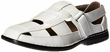Stacy Adams Men's Brighton-Closedtoe Fisherman Sandal - Choose SZ/Color