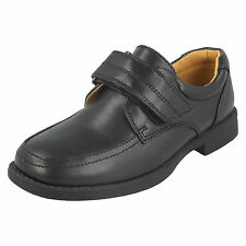 Wholesale Boys Velcro Strap Shoes 18 Pairs Sizes 10-3 N1116