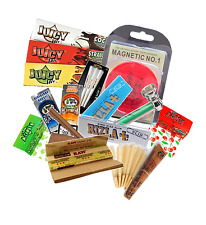 Festival Kit Smoking Kit Rizla Papers Ready Rolled Snoop Dogg Vape Grinder
