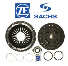 2001-2005 Porsche 911 996 Twin Turbo 3.6 GENUINE FACTORY SACHS SUPER Clutch Kit