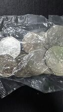 Full Sealed Bag 20 X  Uncirculated Beatrix Potter 150th Anniversary 50p Coins