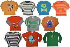 Mini Boden T shirts BNWOT  Various Designs  3-4 Years