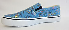 Sperry Top-Sider STS10871 Mens Hawaiian Blue Slip on Pumps UK7.5-10.5 (R41B)