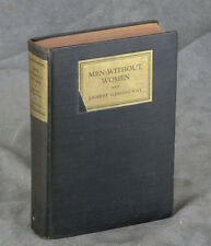 Hemingway, Ernest / Men Without Women 1927 Modern First 1st ed