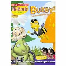 Hermie and Friends: Buzby the Misbehaving Bee 2007 by NCircle Entertainment
