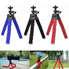 1Pc Tripod Bracket Selfie Stand Mount Monopod For Phone Camera