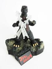 Rare! Bandai Godzilla vs Mecha Godzilla Mini Diorama Figure Kaiju Monster TOHO