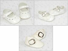 Party First shoes Booties Balerinas Christening Baby