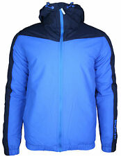 Bench Men'S Fullout Light jacket Winter jacket Blue Size S-M-L-XL-XXL