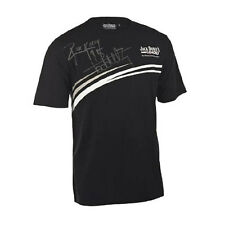 JACK DANIELS RACING JDR MENS SIGNATURE TSHIRT SIZE 2XL ONLY TEE SHIRT SUPERCARS