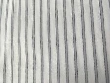 Quality pure cotton shirting fabric, material for shirts pyjamas, 150cm wide