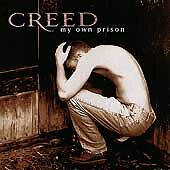 My Own Prison CREED Audio CD