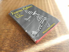 Famous Fighters of the Second World War by William Green, William