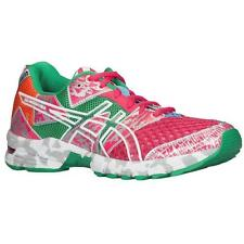 Asics Gel-Noosa Tri 8 Women's Running Shoes Berry/White/Jellybean US 8 EUR 39.5