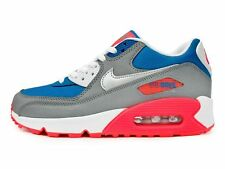 Nike Air Max 90 GS Running Sneakers Trainers 307793 407