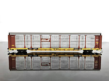 RED CABOOSE 19236 89' Bi-Level Closed Auto Rack CONRAIL N Scale