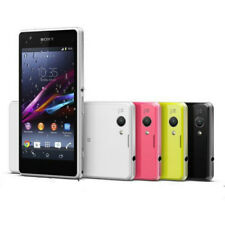 """4.3"""" Sony Ericsson XPERIA Z1 Compact D5503 4G LTE 20.7MP 16GB Android Smartphone"""