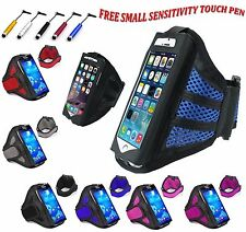 Sports Running Jogging Gym Armband Holder Case Cover  For Apple iPhone 7 Plus